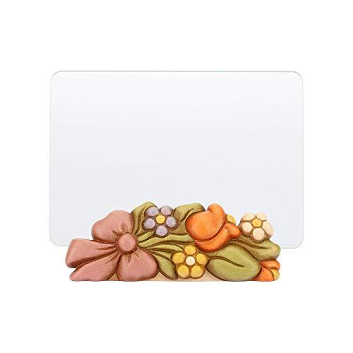 Thun portafoto country per foto da 14,2x7,2 cm in vetro