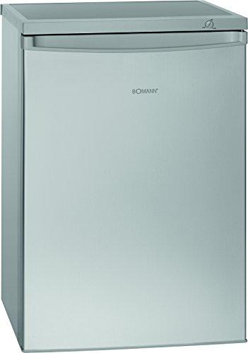 Bomann GS 2186 Gefrierschrank A++/141 kWh/Jahr, 82 L