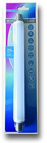 Tube LED S19 Lumière Chaude