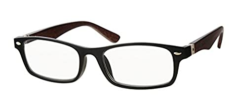 Reading Glasses, +1.50 Lens, Free Slip In Case, Spring Hinged Arms