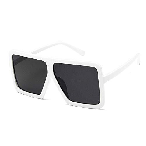 YSA Klassische Sonnenbrille Sport Sonnenbrille Retro großen Rahmen Spiegel cat Eye Sonnenbrille Frauen Designer großen Vintage billige Sonnenbrille weibliche uv400