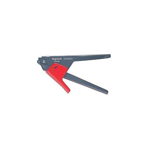 Legrand LEG98499 Pince pour collier de serrage intérieur/extérieur
