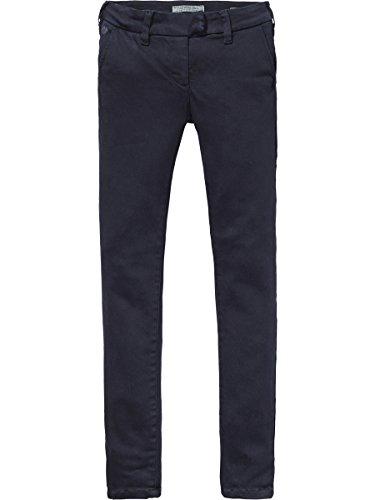 Scotch & Soda Garment Dyed Sateen, Jeans Fille Scotch & Soda