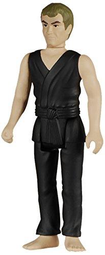 Karaté Kid - ReAction figurine John Kreese 10 cm