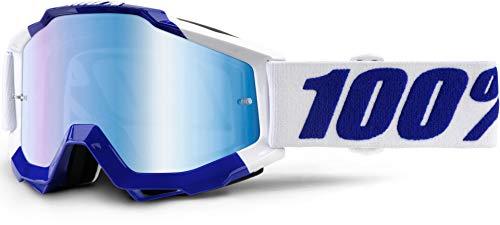 100% Brille Accuri Extra, Farbe:Calgary
