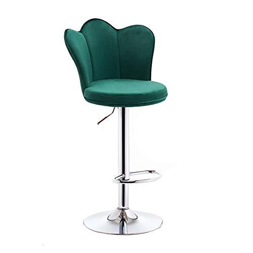 WYYY silla de Oficina Ajustable Taburetes De Bar Elevación De Gas Moderno...
