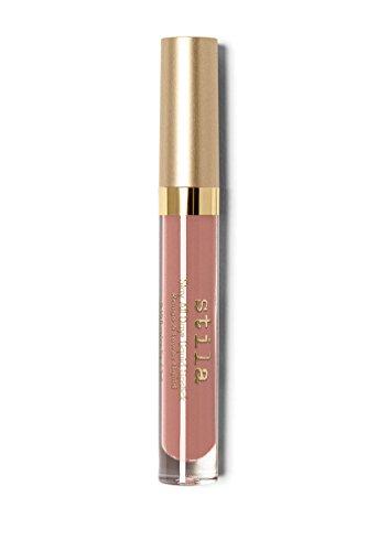 Stila Stay All Day Flüssiger Lippenstift Natürlich Nude - Sheer Caramello - (0.10oz/3 mL)