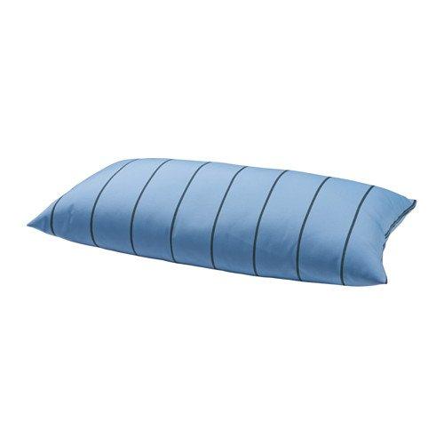 grenö Kissen, Outdoor, Blau, 60x 30cm, können Sie hinzufügen, extra Komfort zu ihr Garten Sofa oder Stuhl von, dieses Kissen als Lordosenstütze oder Armlehne.