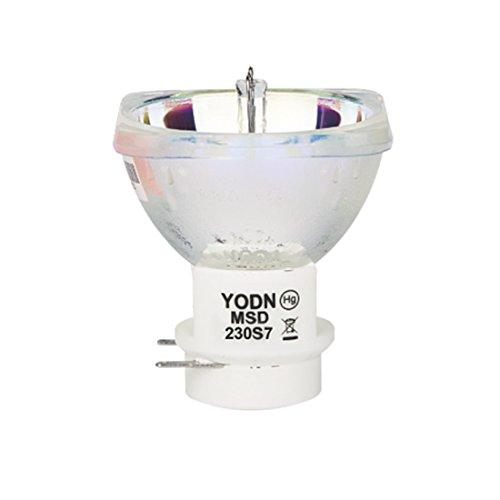 YODN MSD 230S7 Entladungslampe HID (Alternative zu OSRAM SIRIUS HRI 230W) -