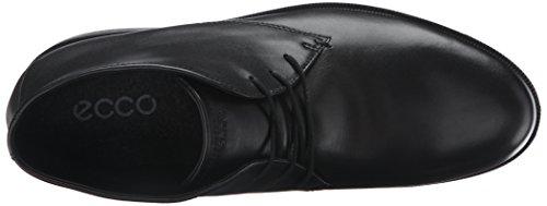 Ecco Harold, Bottes Classiques Homme Noir (BLACK11001)