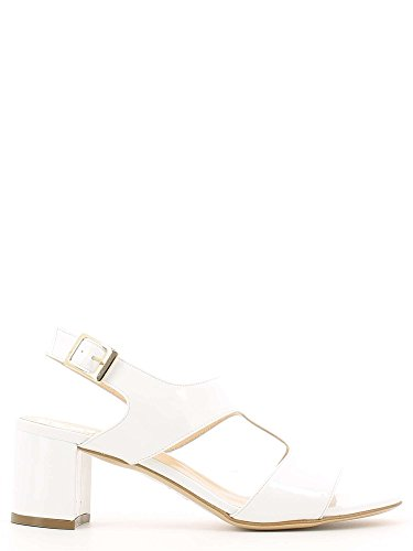 GRACE SHOES M104 Sandalo tacco Donna Nude