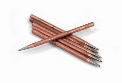 American Beauty–Electrodos para soldadura de resistencia
