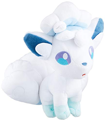 Pokemon Center Original Plush Doll Arolla Vulpix (Pokemon Sun & Moon)