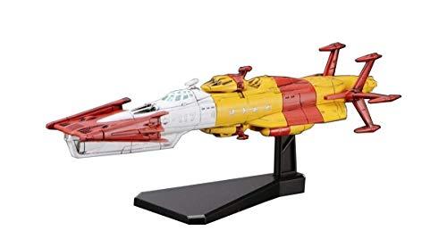 Bandai Hobby Mecha Collection # 02Yukikaze starblazers Modell Kit (Mecha-modell-kits)
