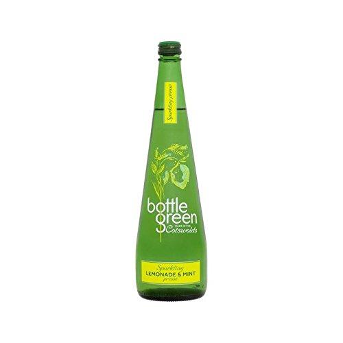Cotswold Limonade Vert Bouteille & Menthe Presse 750Ml (Paquet de 4)