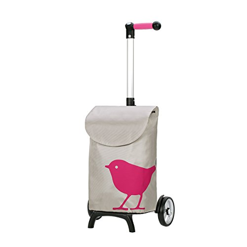 shopping-trolley-unus-fun-bird-pink-volume-49l-3-years-guarantee-made-in-germany