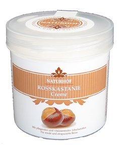 Crema Castaño de Indias NaturHof 250ml //