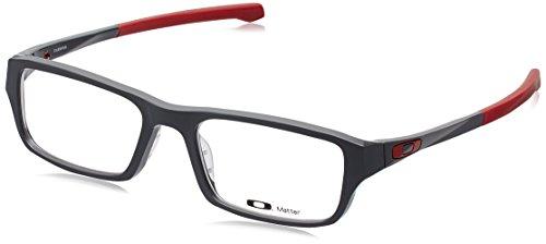 Oakley Herren OX8039 55 803903 sonnenbrille, Mehrfarbig, 53