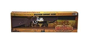 Rama Rifle Cowboy 68CM. con Sonido Pilas Incluidas 20106