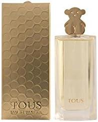 Tous Gold by Tous Women Perfume 3 oz Eau de Parfum Spray by T.O.U.S.