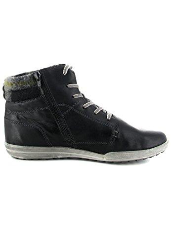 Josef Seibel Dany 02, Sneaker donna Nero nero Nero (nero)