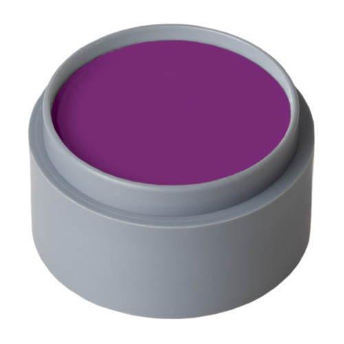 Grimas - Maquillaje al Agua Pure, A603, Color Violeta Rosado (2060200603)