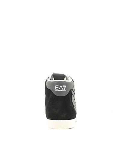 SNEAKER EA7 EMPORIO ARMANI ART: 278039 CC299 Black