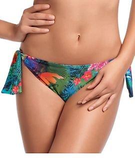 Badeanzug Frau Panties Fantasie Dominica Gemustert