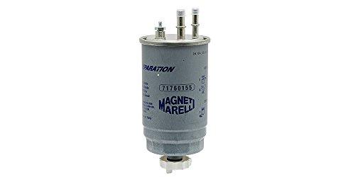 Magneti Marelli 77363657 Filtro Carburant
