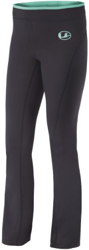 ultrasport-womens-antibacterial-fitness-pants-long-with-quick-dry-function-grey-mint-large