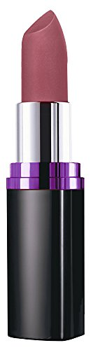 Maybelline Color Show Lip Matte, Lively Violet M401, 3.9g