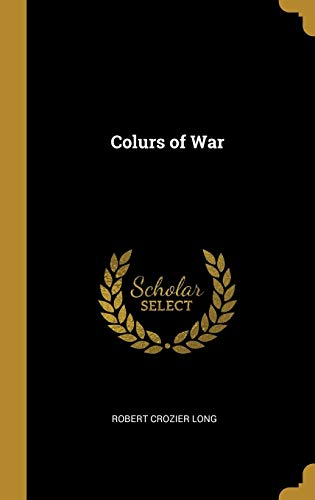 Colurs of War