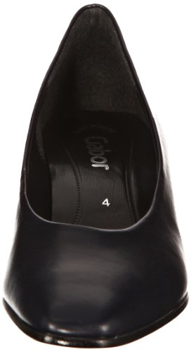 Gabor Shoes  Gabor, escarpins femme Bleu - Blau (ocean)