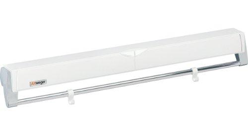 Artweger 2A4VC ArtDry Wandwäschetrockner 80 cm, Chrom-Design