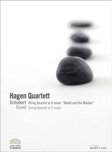 Hagen Quartett: Schubert String ...