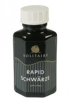 Solitaire Rapid Schwärze 50 ml