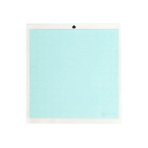 Silhouette America CUT-MAT-12-3T-2PACK Schneidematte, 30,5 cm, transparent - Arts Crafts Silhouette