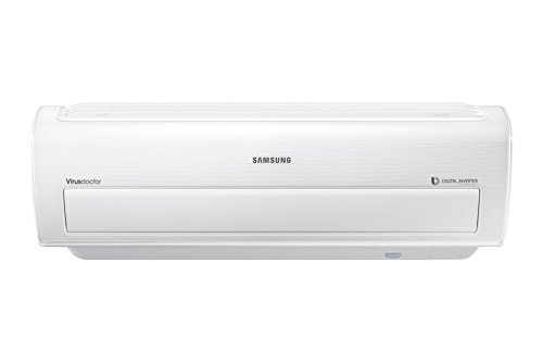 Samsung ar12kspdbwkn Indoor Unit White - split-system Air CONDITIONERS (A + +, A + +, 183 kWh, 883 kWh, 970 W, 1050 W)