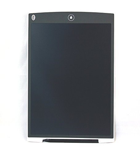 newyes-12-inch-lcd-writing-tablet-can-be-used-as-whiteboard-bulletin-board-kitchen-memo-notice-fridg