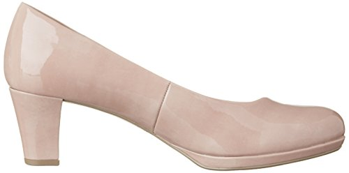 Gabor Damen Fashion Pumps Pink (antikrosa 70)