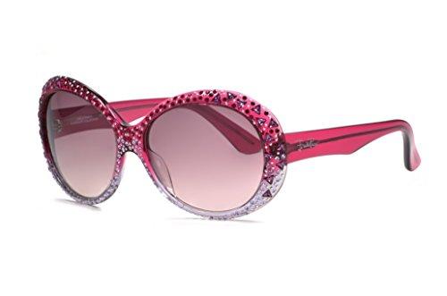 Emilio pucci ep632sr 525 florence collection occhiali da sole
