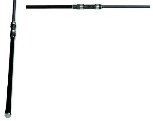 Greys Air-Curve 12ft 3,00lb 50mm mit durchgehendem Schrumpfschlauchgriff Karpfenrute Rute Steckrute Angelrute Rod Carprod Carp Rod