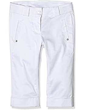 Bimbus Pinocchietto Raso Stretch, Pantalones para Niñas