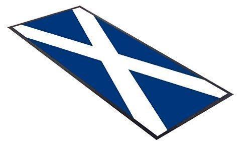 Saltire Flagge Schottland bar runner Ideal für Zuhause, shop, bar, cocktail, party, Werbemittel