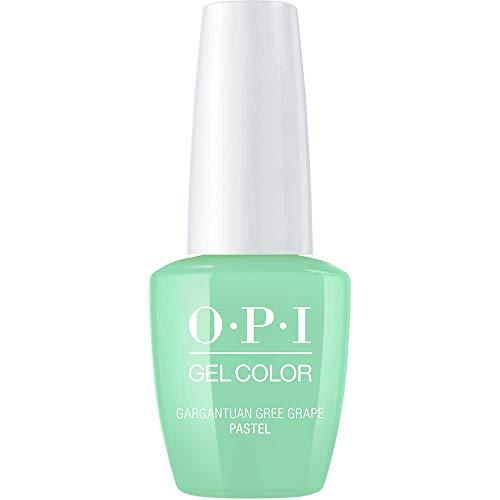 OPI GelColor Esmalte De Gel De Uñas Color Gargantuan