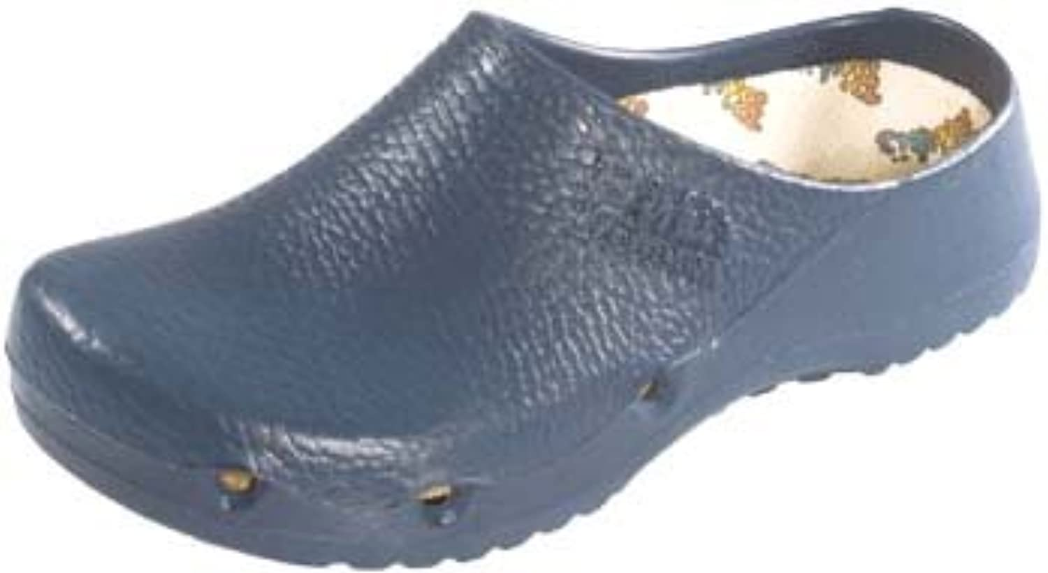 BIRKENSTOCK Unisex Birki Air Antistatic Normal Clogs