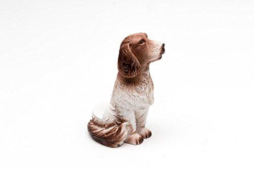 Blumentopf Füße–Springer Spaniel (Set von 3) (Hund-figur Spaniel Springer)