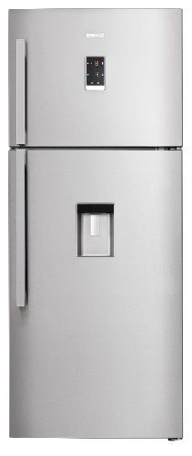 Beko DN 156720 DX Réfrigérateur 510 L