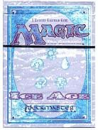 Magic the gathering MTG Ice Age Starter Deck (Starter Pack Magic The Gathering)