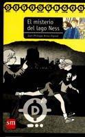 El misterio del lago Ness (Detectives)